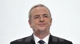 Cựu CEO Volkswagen sẽ phải hầu tòa vì bê bối gian lận khí thải