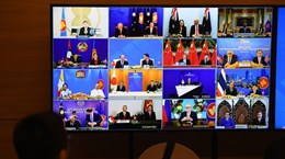 ASEAN 2020: Indonesia nhấn mạnh ý nghĩa của việc ký kết RCEP