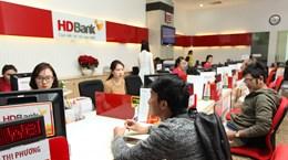 Ngân hàng HDBank báo lãi 5.018 tỷ đồng, cao nhất từ trước tới nay