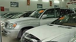 Ôtô từ 6 đến 9 chỗ là dòng xe chiến lược của VN