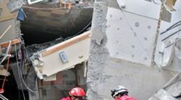 Chile lại rung chuyển vì động đất 6,3 độ Richter