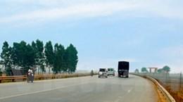 Vụ sai phạm tại dự án quốc lộ 18: Truy tố 5 bị can