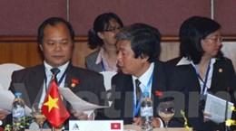 AIPA-31 bàn thảo nhiều vấn đề thiết thân với dân