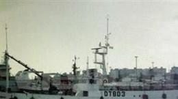 Bảy thủy thủ ổn định