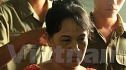 Đề nghị truy tố bảo mẫu hành hạ trẻ ở Bình Dương