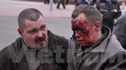 Belarus bắt giữ nghi can vụ nổ ga tàu điện ngầm