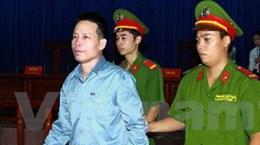 Bắt đầu tiến hành xử phúc thẩm vụ án ở Tiên Lãng