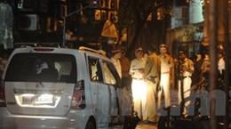 Số người chết trong vụ nổ ở Mumbai đã lên tới 21