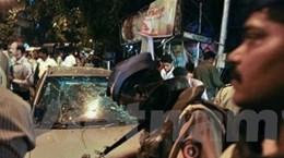 Mumbai đau đớn vì liên tiếp bị đánh bom tàn khốc
