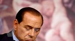 Ông Silvio Berlusconi lại bị đề nghị mức án 6 năm tù