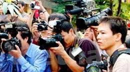 Nâng cao đạo đức nghề nghiệp của các nhà báo