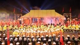 Xác lập 8 kỷ lục Việt Nam