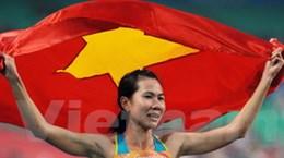 Karate và vật tự do nữ có cơ hội giành vàng ASIAD