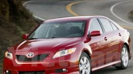 Công bố kết quả điều tra lỗi kỹ thuật của xe Toyota
