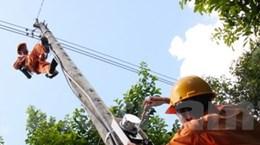 Ứng phó nỗi lo giá điện