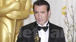 """Jean Dujardin: """"Tôi không bao giờ làm người Mỹ!"""""""
