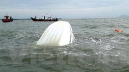 Cần sớm khởi tố vụ án vụ chìm tàu ở huyện Cần Giờ