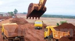 Đã thẩm định kỹ tác động môi trường dự án bauxite