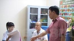 Hà Nội chấn chỉnh cơ sở y tế có yếu tố nước ngoài
