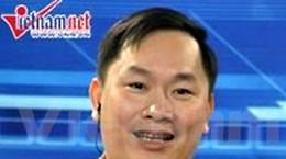 Tổng biên tập VietNamNet xác nhận xin thôi việc