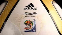 """Các hãng thể thao """"thắng đậm"""" nhờ World Cup 2010"""