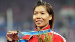 Điền kinh Việt Nam giành thêm 2 huy chương bạc