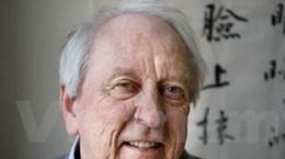 Nhà thơ Thụy Điển đoạt giải Nobel Văn học 2011