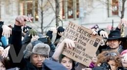 Đổi chiến thuật biểu tình