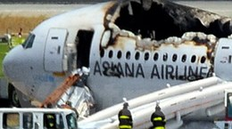 Hai người chết trong vụ tai nạn máy bay Boeing ở Mỹ