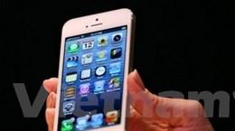 """Video """"mổ máy"""" iPhone 5 tới từng chi tiết của iFixit"""