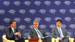 Việt Nam-châu Á quan tâm hợp tác tăng trưởng xanh