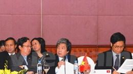 Ngày làm việc thứ ba của Đại hội đồng AIPA-31
