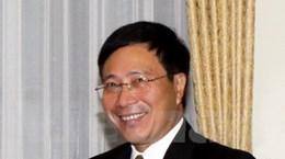 Việt Nam dự khóa họp Hội đồng Nhân quyền LHQ