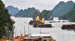 Số khách đến Quảng Ninh vẫn có xu hướng tăng