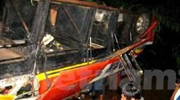 Đắk Lắk: Chưa tìm được lý do tai nạn qua hộp đen