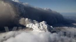 Núi lửa ở Iceland hầu như đã ngừng phun trào