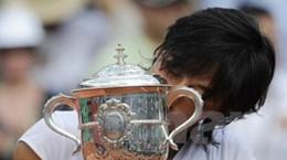 Vô địch Roland Garros, Schiavone đi vào lịch sử