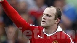 Câu trả lời cho Rooney