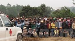 Nhận nuôi con các nạn nhân vụ sập mỏ đá Lèn Cờ