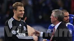 """Sir Alex """"sốc"""" với Neuer"""