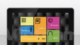 Polaroid ra mắt 2 mẫu tablet Android hấp dẫn, giá rẻ