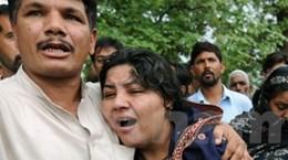 Thông tin thêm về vụ tai nạn máy bay ở Pakistan