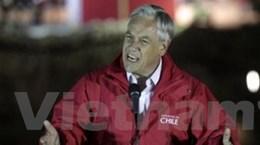 Tổng thống Chile là động lực lớn cho cuộc giải cứu