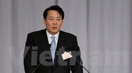 Nhật: DPJ phải bỏ phiếu lần 2 để bầu chủ tịch mới
