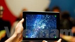 Chi tiết về cấu hình mẫu iPad mới của hãng Apple