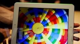 Mẫu iPad mới khiến hãng Apple thu được ít lãi hơn