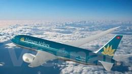 Vietnam Airlines nối lại các chuyến bay châu Âu