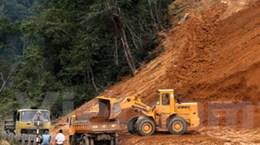 Sẽ xây tuyến đường vận tải bauxite từ mỏ Tân Rai