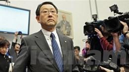 Toyota đối mặt với cáo buộc về bưng bít sự cố