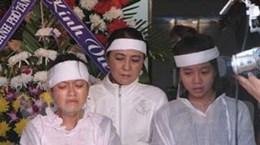 Bắt giữ hình sự kẻ sát hại nhà báo Hoàng Hùng